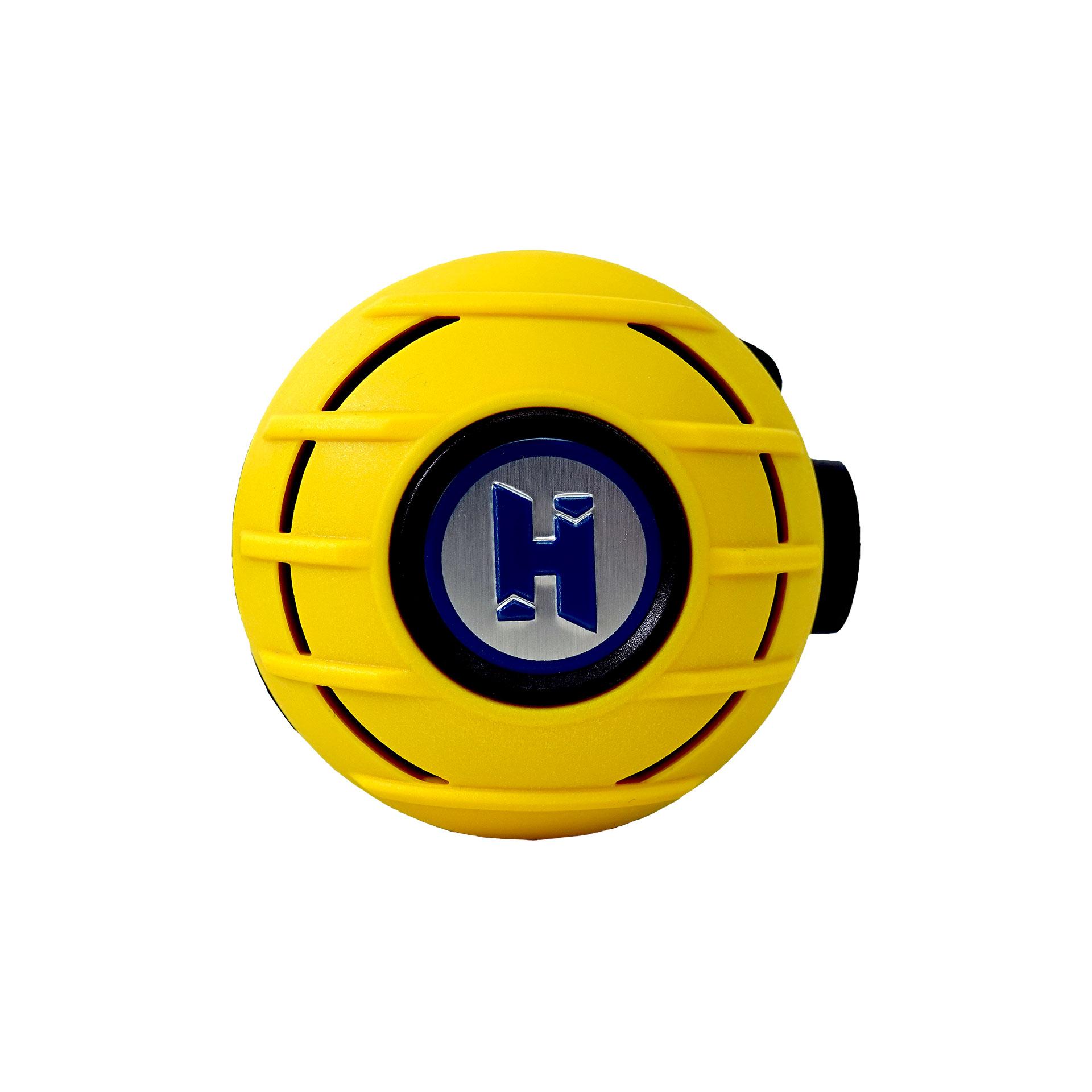 Aura Second Stage Regulator (Yellow Edition)