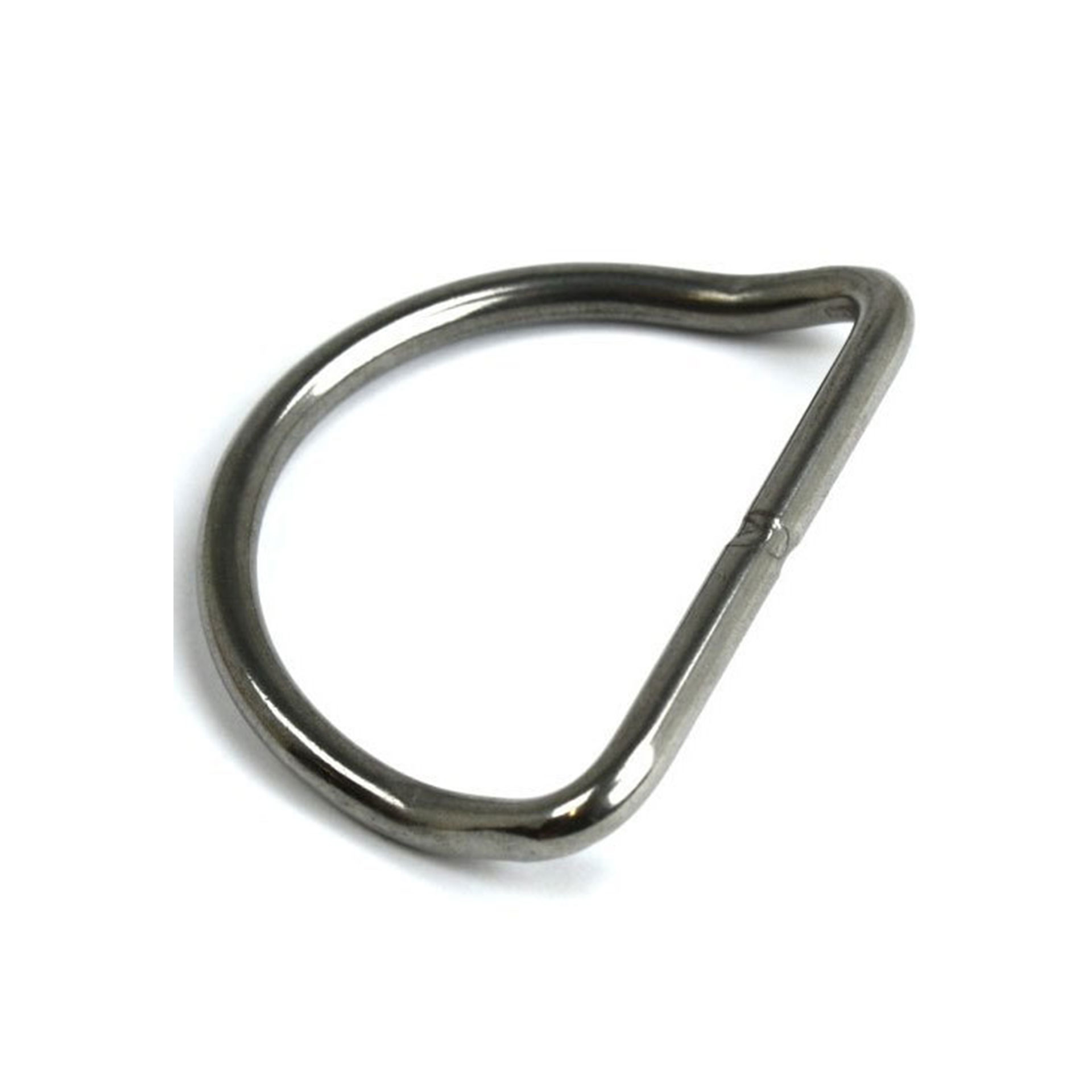 D-Ring Bent (5 CM / 2 IN)