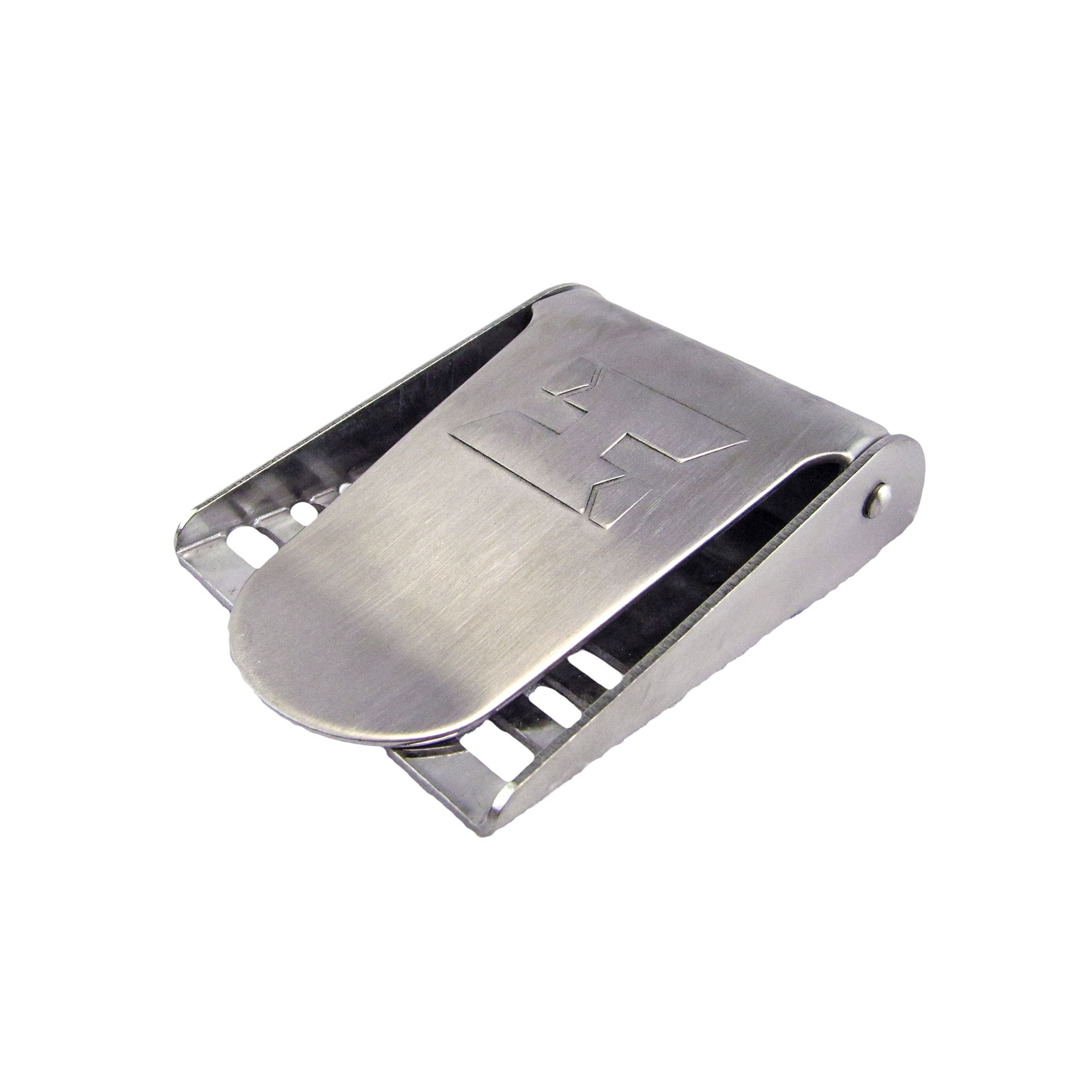 Stainless Steel Weight Buckle