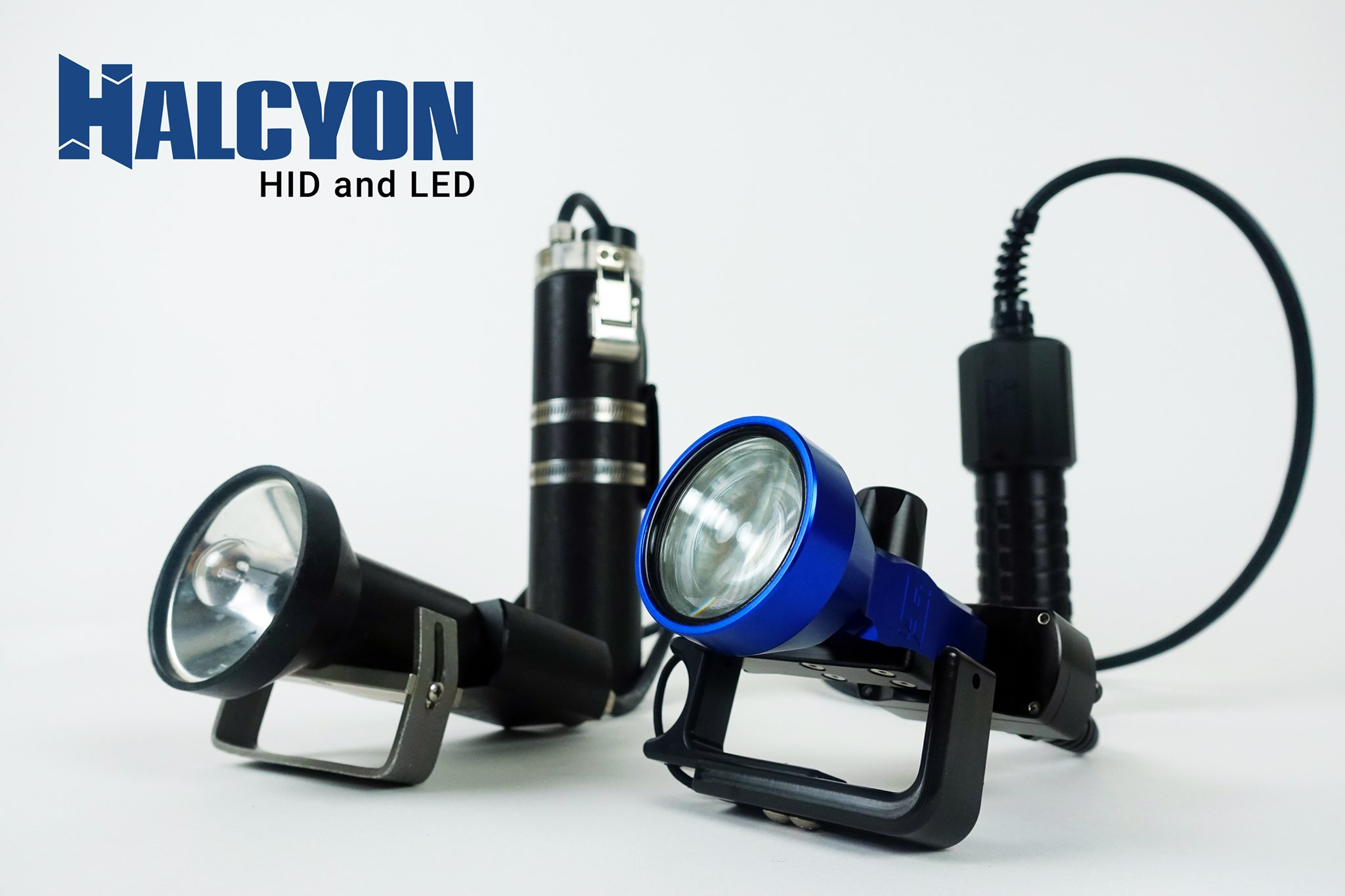 WHAT IS THE DIFFERENCE BETWEEN HID AND LED LIGHTING?